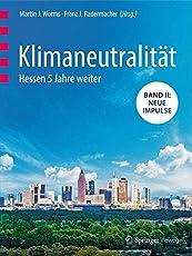 Klimaneutralität - Hessen 5 Jahre weiter