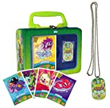 Picture Of Moshi Monsters Series 3 Tin Card Game