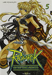 Ragnarök : Into the Abyss Edition simple Tome 5