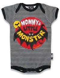 Babygrow Monstruo de las Little Mommys