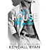 The House Mate (Roommates Book 3)