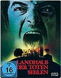 Landhaus der toten Seelen - Uncut - Futurepak [Blu-ray] mit 3D Lenticular