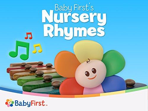 Nursery Ryhmes Series