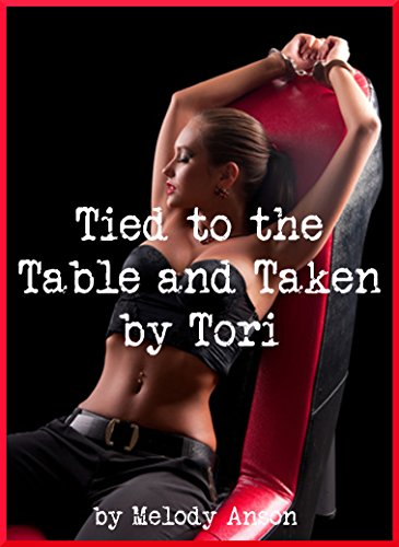 Tied To A Table