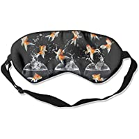 Comfortable Sleep Eyes Masks Star Fish Pattern Sleeping Mask For Travelling, Night Noon Nap, Mediation Or Yoga preisvergleich bei billige-tabletten.eu