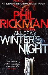 All of a Winter's Night (Merrily Watkins Series)