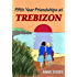 Fifth Year Friendships at Trebizon: {The Trebizon Boarding School Series}