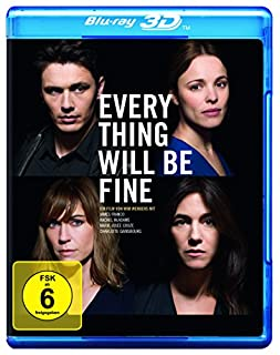 Every Thing Will Be Fine (+ Blu-ray 2D)