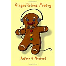 Gingerlicious Poetry