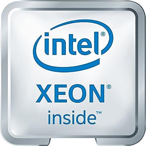 INTEL Xeon E3-1225v5 3,3GHz LGA1151 8MB Cache Boxe