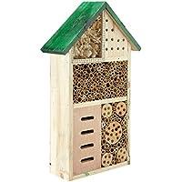 Insecto del Palacio de abeja y Bug Home lote de Hotel
