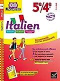 Italien 5e/4e: LV2 1re et 2e années (A1 vers A2)...