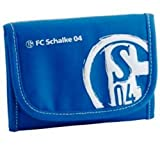 FC Schalke 04 Geldbörse Big Logo