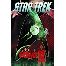 Star Trek Volume 4 by Mike Johnson (2013-03-19)