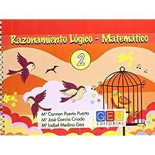 Razonamiento lógico matemático 2