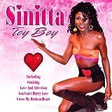 Songtexte von Sinitta - Toy Boy