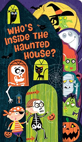 Who's Inside the Haunted House?