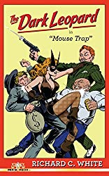 The Dark Leopard: Mouse Trap