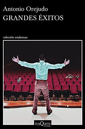 Grandes éxitos (Volumen independiente) por Antonio Orejudo