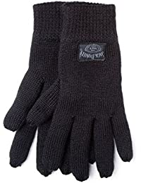 Jack Daniel's Logo Handschuhe schwarz one size
