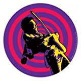 Best De Jimi Hendrixes - Jimi Hendrix - Patch Purple Haze Review