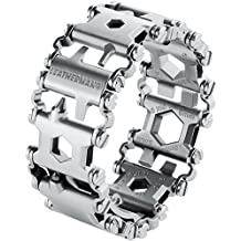 Leatherman Tread Pulsera Stainless