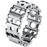 LEATHERMAN - Tread - Stainless Steel (silber)