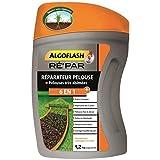 ALGOFLASH repar7Mischung 6Für Reparatur Rasen, orange, 1,2kg