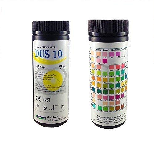 100-tiras-reactivas-de-analisis-de-orina-de-10-parametros-leucocitos-nitritos-urobilinogenos-protein