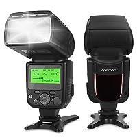 Speedlite Flash s'utilise en tant qu'une accessoire populaire pour les photographes, il réalise un certain incrément de l'illumination, pour rendre l'objectif plus éclairé, ce qui permet une performance de vue considérable aux photographes.   Sac de ...