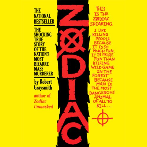Zodiac  Audiolibri