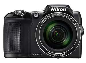 Nikon Coolpix L840 Fotocamera digitale 16.76 megapixel