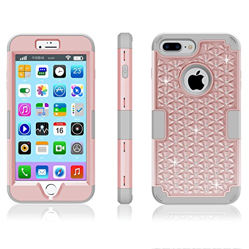 iphone-7-and-iphone-7-plus-case-yaxiny-diamonds-hybrid-heavy-duty-shockproof-full-body-protective-ca