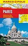 Paris Marco Polo City Map (Marco Polo...