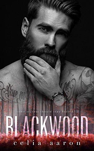 blackwood-english-edition