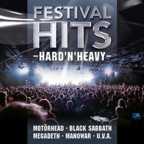 Festival Hits - Hard'n'Heavy [...