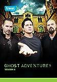 Ghost Adventures: Season 6/ [USA] [DVD]