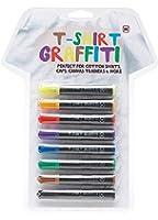 T-Shirt Graffiti Pens