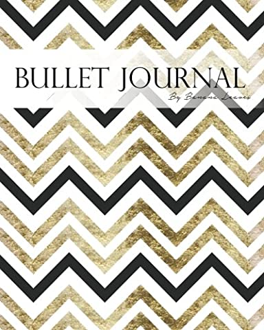 Bullet Journal Notebook, Dotted Grid,Graph Grid-Lined Paper, Large, 8