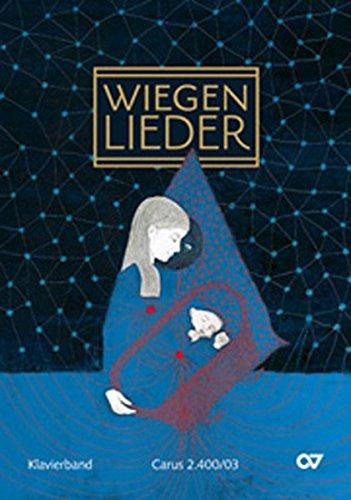 Wiegenlieder: Klavierband (LIEDERPROJEKT) (Klavier, Literatur, Buch 4)