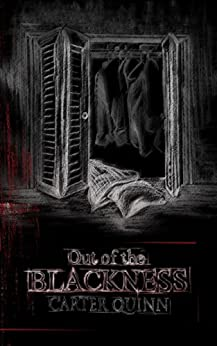 Out of the Blackness (Avery Book 1) (English Edition) von [Quinn, Carter]