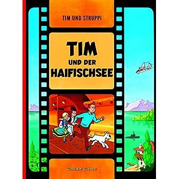 Tim und Struppi : Tim und des Haifischsee