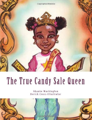 The True Candy Sale Queen