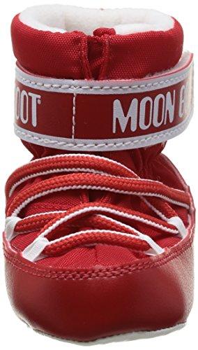 Moon Boot Lit Enfant Après-ski Neuf Chaussures . Rouge