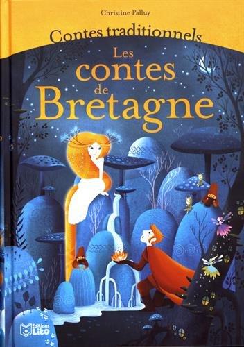 Les contes de Bretagne - Dès 5 ans