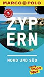MARCO POLO Reiseführer Zypern, Nord und Süd: Reisen mit Insider-Tipps. Inklusive kostenloser Touren-App & Update-Service - Klaus Bötig