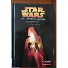 Star Wars Collector's Edition, Episodes I, II & III by Patricia C. Wrede (2005-08-01)