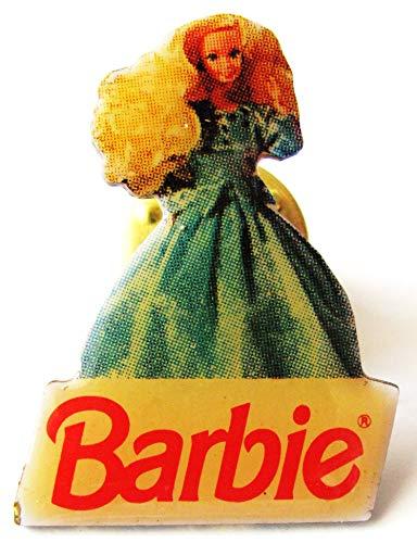 Barbie - Pin 30 x 22 mm
