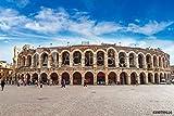 druck-shop24 Wunschmotiv: Verona Arena in Verona, Italy