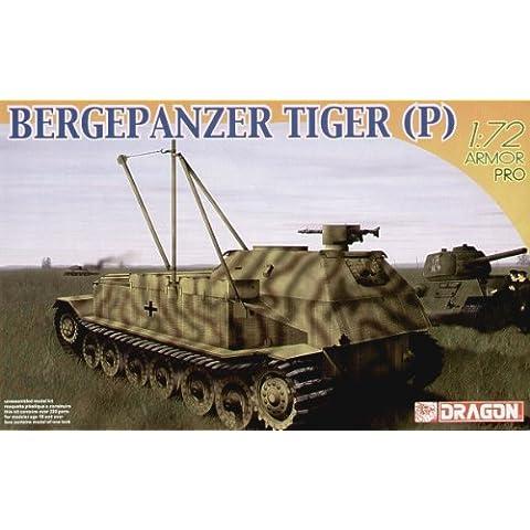 Dragon - Maqueta de tanque escala 1:72 (D7227)